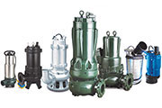 C.R.I Pumps - over 50 years of engineering expertise