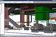 CABRTech and Bentley Systems Advance BIM for Buildings in China