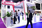 Canon to Showcase Innovative New Products and Tech Solutions at The Hotel Show