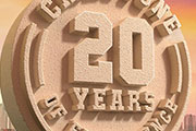 Caparol Paints Celebrates 20 Years of Excellence of Capastone
