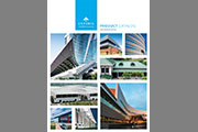 CENTRIA Releases 2014/2015 International Product Catalog