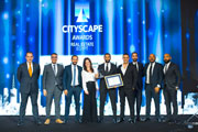 Cityscape Awards illustrate the best and brightest of Egypt's real estate sector