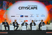 Cityscape Conference draws roadmap for the future of real estate