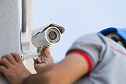 Comprehensive Video Surveillance for Industrial Applications