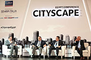 Conference to highlight Egypt's real estate plans