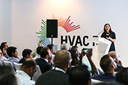 Connected Tech Will Push Forward GCC Indoor Cooling, Say Experts at Leading HVAC R Expo