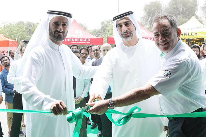 Corys Build Centre Inaugurates Flagship Store in Dubai's Al Quoz