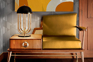 Covet Valley: A Mid-Century Design Atmosphere
