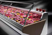 Criocabin G-Concept: Revolution in the Butchershops