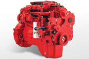 Cummins engines - clean, efficient, dependable and durable.