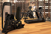 Cybex Unveils New Eagle Line of Strength Equipment