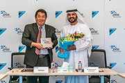 Daikin Middle East and Africa Signs Strategic MoU with JAFZA