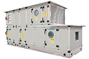 Daikin's AHU factory in Jebel Ali is Now Eurovent Certified