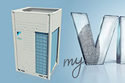Daikin VRV IV Receives QCC Certification
