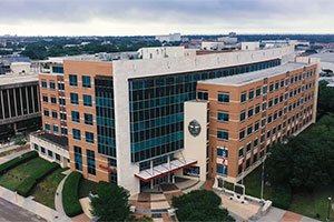Dallas Police HQ Installs New Layer of Perimeter Security with Boon Edam Turnstiles