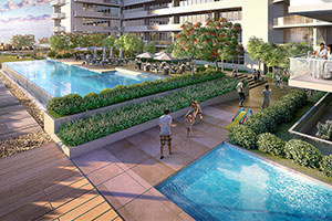 DAMAC Properties Awards Main Contract for Zada Project In Business Bay