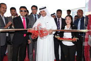Danube consolidates its market presence in Qatar with the opening of a new showroom
