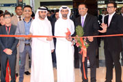 Danube reinforces its presence in Al Ain with a new showroom