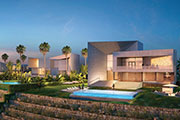 Dar Al Arkan Launches Mirabilia Villas Development with Interiors by Roberto Cavalli