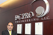 DC Pro Engineering Named 'District Cooling Consultant of the Year' In Asia Pacific for the Second Year in a Row