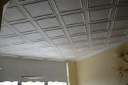 Micro Perforated Acoustical Aluminum Ceiling Tile with