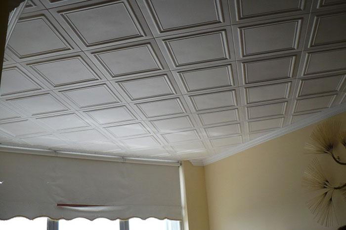 White Styrofoam Ceiling Tiles Decorative Ceiling Tiles Inc