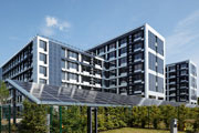 Delivering a complete hydronic solution for France's first energy positive building
