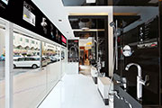 Delta Faucet Company Launches First Showroom in Abu Dhabi