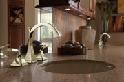 Brizo - Virage Two Handle Widespread Lavatory Faucet