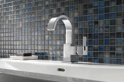 Vero - Single Handle Centerset Lavatory Faucet