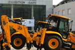 Demand for construction machinery to soar as huge regional development continues.