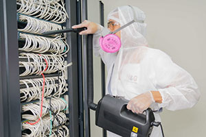 Demand for Specialised Data Centre Cleaning Will Grow Exponentially
