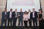 Design celebrated at Index Awards as Dubais leading Interiors Festival opens up to consumers for its final days