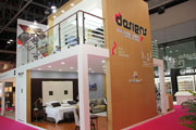 Designs Group Highlights New Trends in Hotel Design at INDEX Exhibition