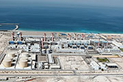 DEWA awards M-Station power production and desalination plant expansion project to Siemens