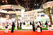 DEWA seminars during WETEX