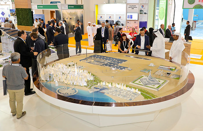 DEWA To Participate in World Future Energy Summit 2020 As 'Efficiency Partner'