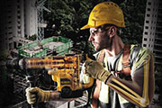 DEWALT targets safer working with the launch of Perform & Protect
