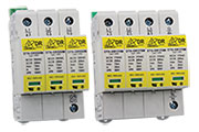 DITEK Introduces DIN-Rail Surge Protectors for Commercial and Industrial Equipment
