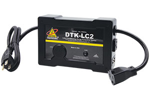 DITEK Launches Power Line Conditioner with Embedded Surge Protection