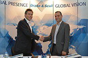 Drake & Scull International spearheads the adoption of modern technology