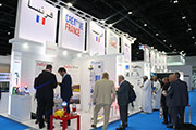 Dubai Airport Show: The go-to event for the French airport sector in the Middle East