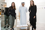 Dubai Design District Announces, 'Design 100' Competition Winners