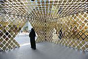 Dubai Design District hosts major events during Dubai Design Week