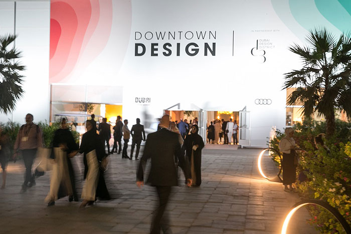 Dubai Design District to Present Fifth Edition of Dubai Design Week