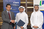 Dubai Investments Park to house new MAPEI offices.