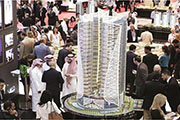 Dubai Land Department to Organise International Property Show in March