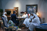 Dubais Biggest Interiors Show Aiming for Record Numbers as the INDEX Brand Branches Out