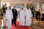 Dubai WoodShow and DIFAC Show kick-off