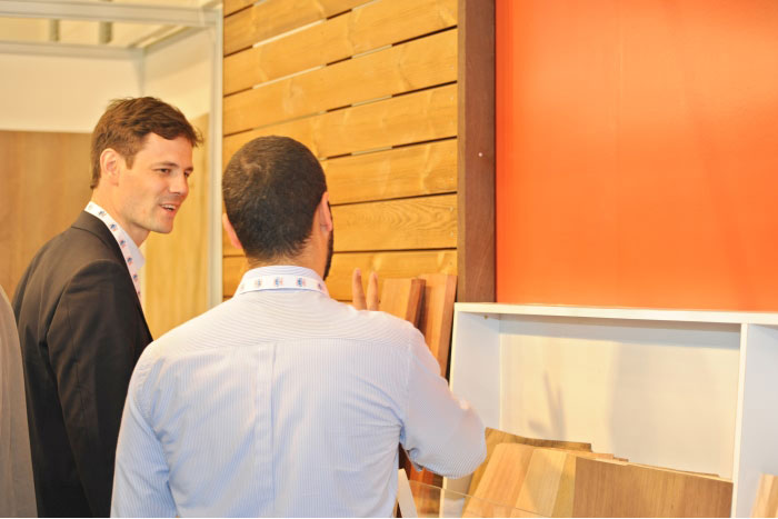 Dubai WoodShow renews partnership with European Federation of Woodworking Machinery Manufacturers